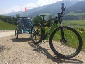 Corratec E-Bike