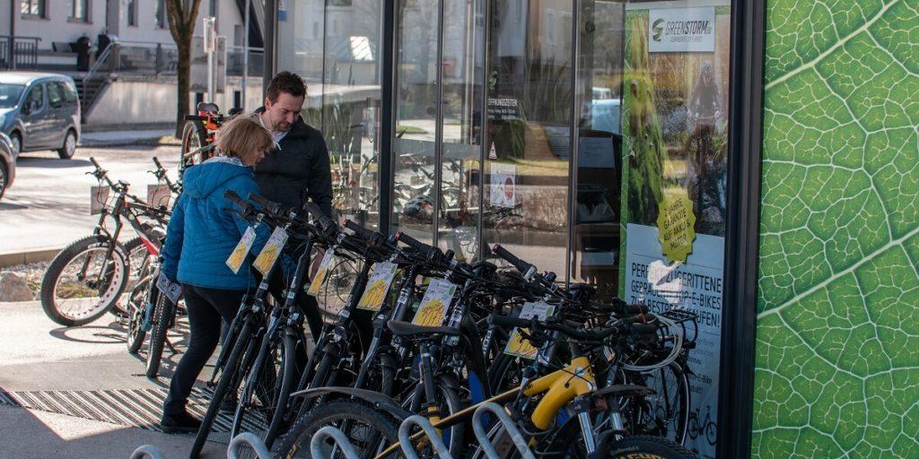 E-Bike kaufen Tipps