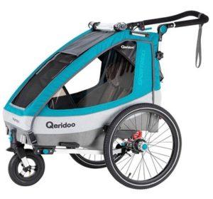 Qeridoo Sportrex 1 Buggy