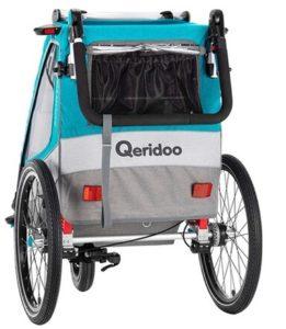 Qeridoo Sportrex 1 von Hinten