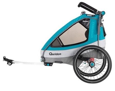 Qeridoo Sportrex 2