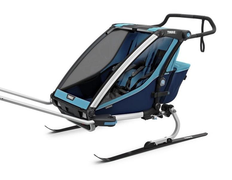 Thule Chariot Cross 2 Skiset