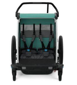 Thule Chariot Lite 2 Innenraum