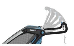 Thule Chariot Sport Schiebegriff
