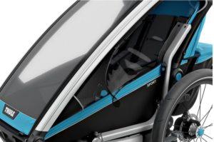 Thule Chariot Sport 1 Belüftung