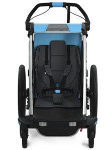 Thule Chariot Sport 1 Innenraum