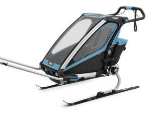 Thule Chariot Sport 1 Skiset
