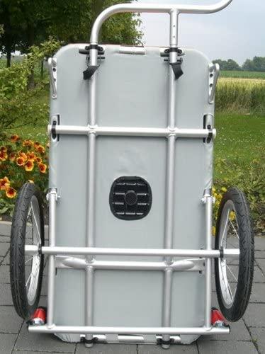 Comfort Wagon Petego