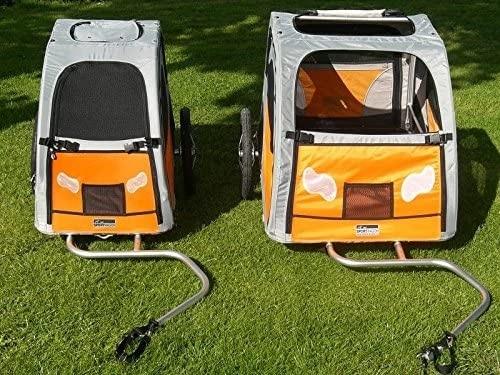 Petego Comfort Wagon