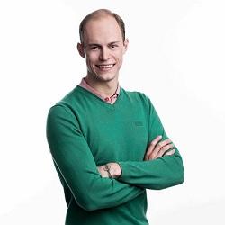Philipp Zimmermann Greenstorm