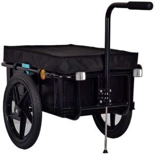 TIGGO Anhänger Handwagen