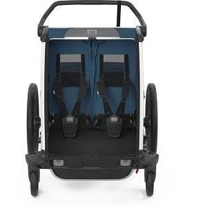 Thule Chariot 2 2021 Innen