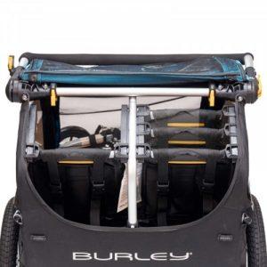 Burley D'lite X Sitze